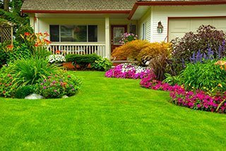 Landscapce Design in Amherst, Lockport & Wheatfield, NY