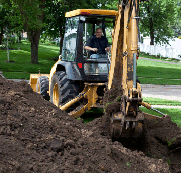 Site Services Amherst, Lockport, Wheatfield, NY